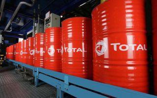 Масла Total для грузовой и тракторной техники
