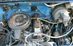 Установка зажигания на 402 двигателе