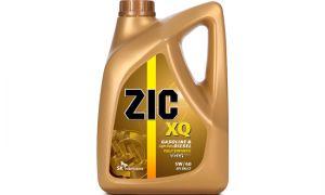 ZIC и KIXX – лучшие корейские продукты для двигателя