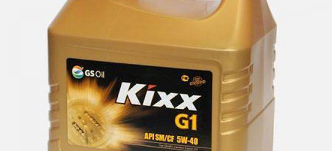 Масло Kixx 5w-40: особенности и отзывы о продукте