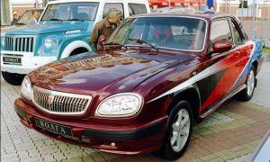 Какой расход топлива ГАЗ 31105?