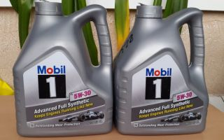 Как выявить поддельное масло Мобил?