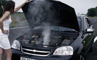 Как часто менять антифриз в машине?