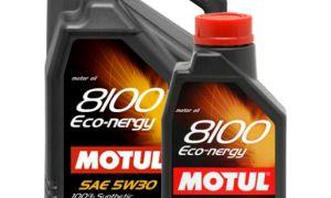 Лучшее моторное масло 5w30