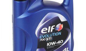 Обзор масла Эльф 10W-40