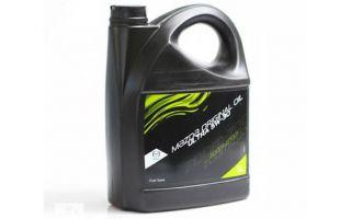 Как выбрать моторное масло для Мазда CX 5
