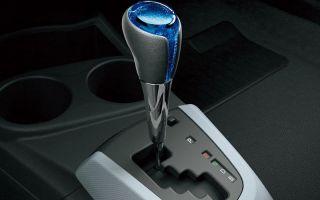 КПП вариатор в машине — что значит?