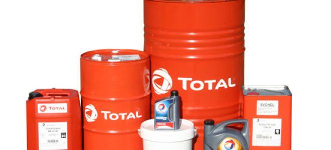 Как выбрать масло Total по марке и модели автомобиля