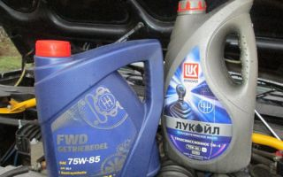 Какое масло лучше для коробки ВАЗ 2115