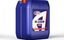 Обзор масла М-10 ДМ