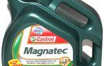 Обзор автомобильного масла Кастрол Магнатек 5w30