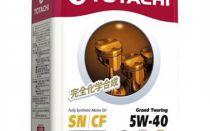 Моторное масло Totachi 5W-30