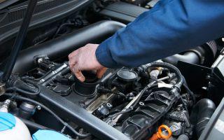 Ресурсы импортных двигателей