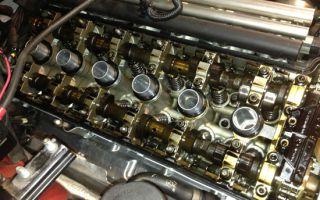 Требуется ли промывка дизельного двигателя