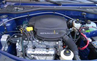 Как поменять масло в двигателе Reno Logan?