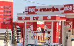Стоимость бензина в Чеченской республике