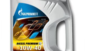 Обзор моторной полусинтетики Газпромнефть 10w 40