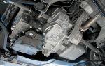 Как произвести замену жидкости в автомате вазовской Гранты?