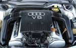 Порядок работы 8 цилиндрового двигателя