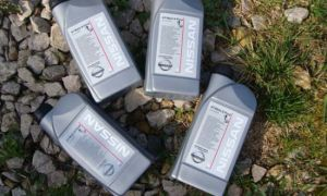 Все тонкости замены масла в автомате Nissan Tiida