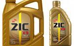 Обзор масла ZIC 5w40