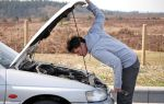 Что делать, когда стартер крутит, но мотор не заводится?