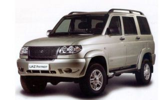 Правильная замена на УАЗ Патриот моторного масла