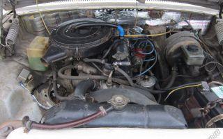 Порядок правильной работы цилиндров двигателя