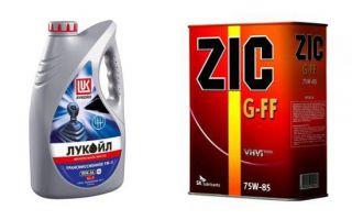 Как заменить масло в КПП ВАЗ 2114