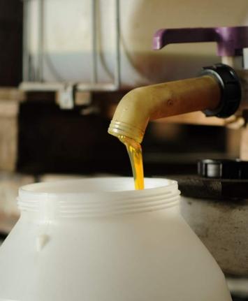 Характеристики масла И-20а