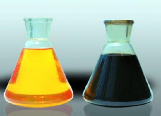 Плотность моторного масла