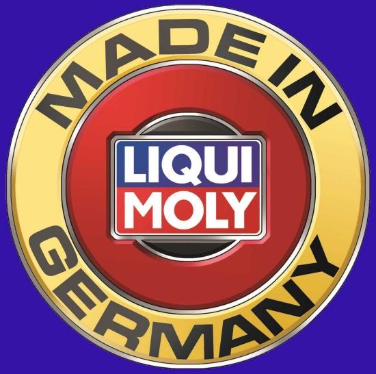 Подбор масла LIQUI MOLY