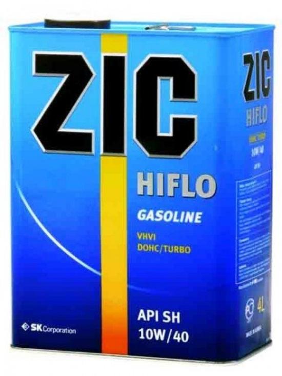 ZIC 10w-40 HIFLO