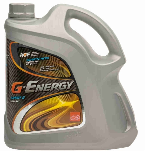 G-energy 10w 40