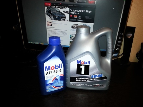 Отличие моторного от ATF масла