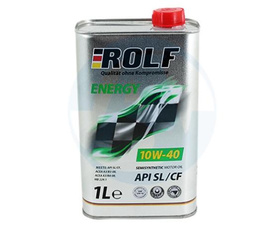 Rolf Energy 10w40