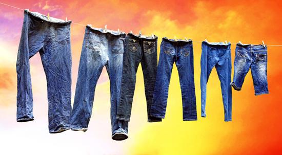 как вывести масло с одежды