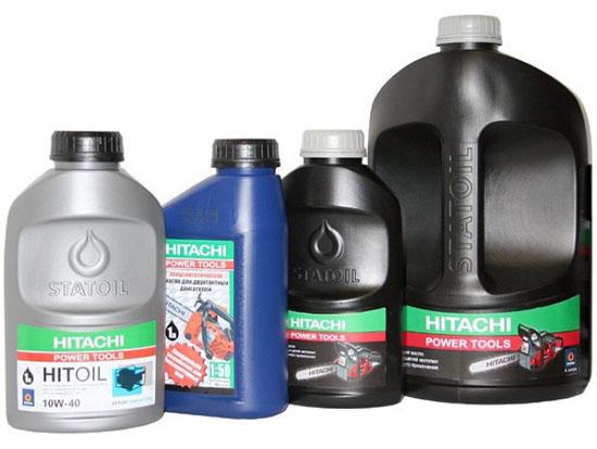 масло для двухтактного двигателя