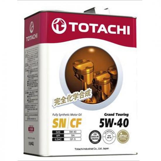 масло Totachi 5W-30