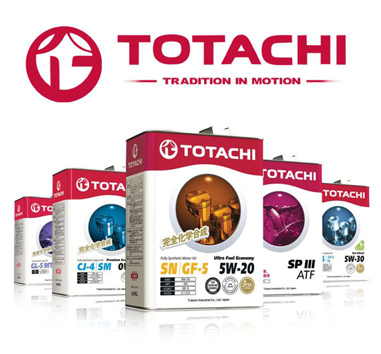 свойства масла Totachi 5w40