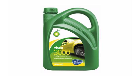 моторное масло visco 3000 10w 40
