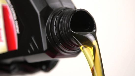 некачественное масло
