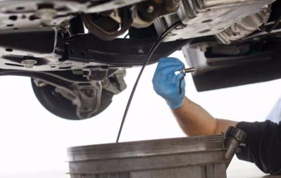 промывка дизельного мотора своими руками
