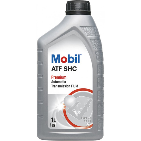 синтетическое масло mobil-atf-shc