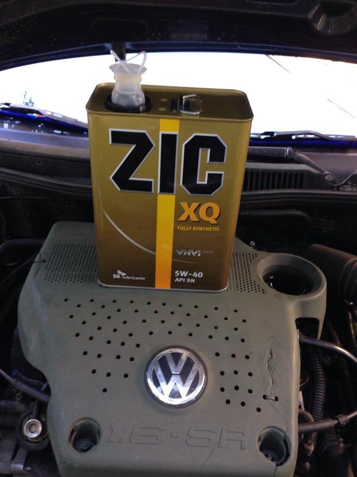 Как моторное маслоЗИК 5w30 помогает двигателю