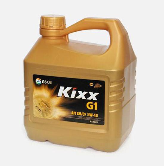 масло Кикс