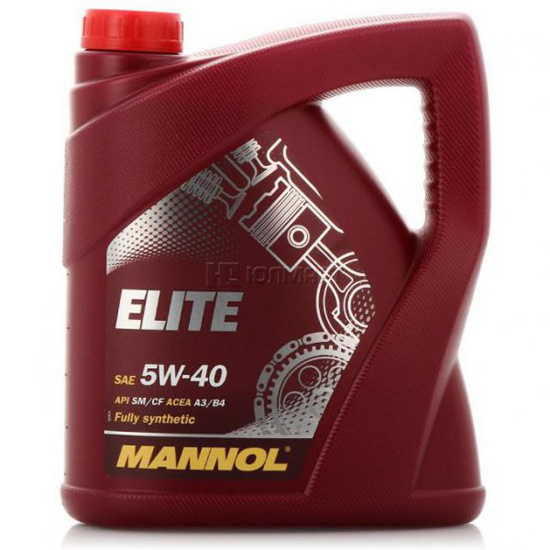 масло Манол 5w40