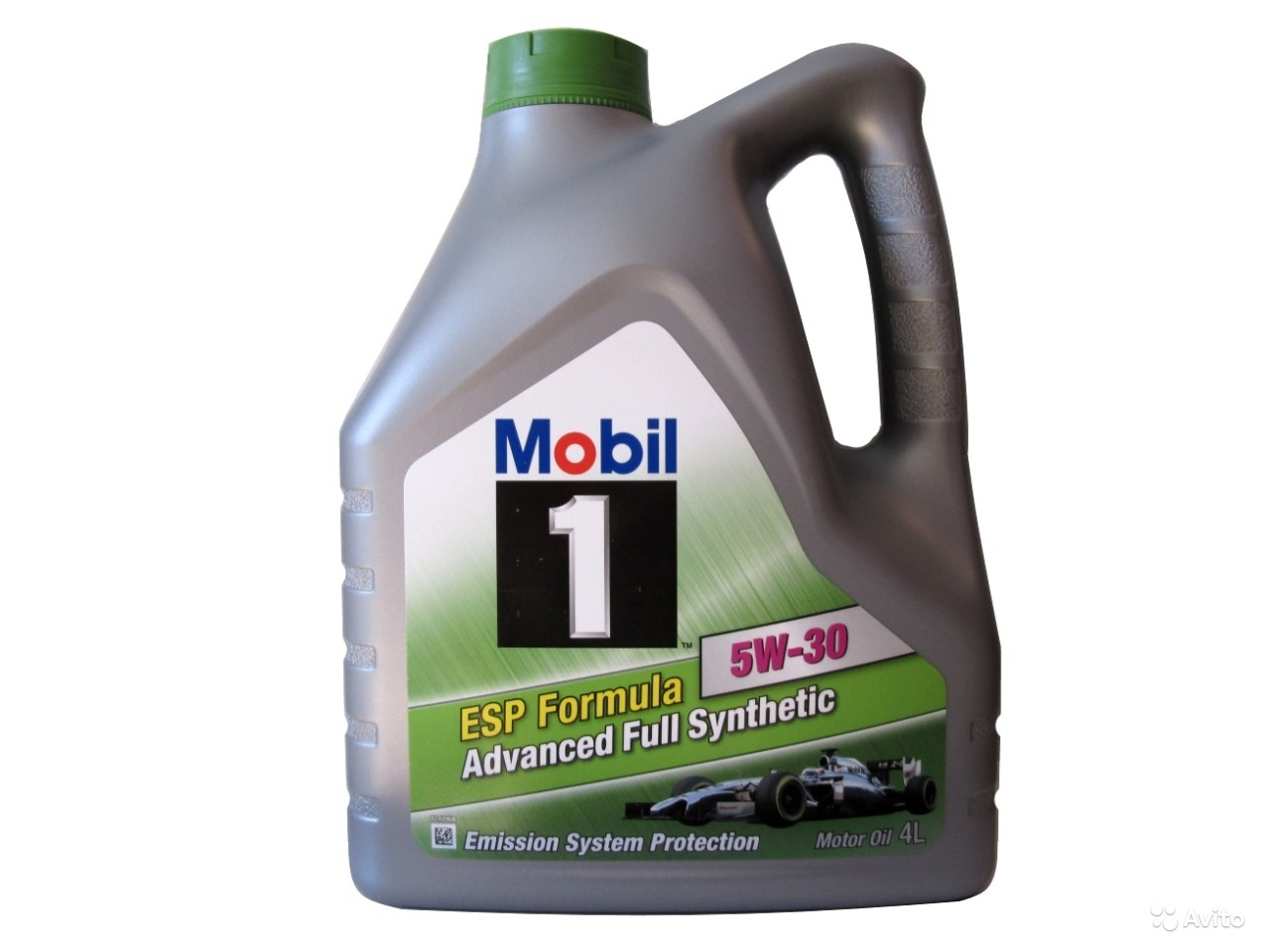 Mobil ESP Formula 5W-30