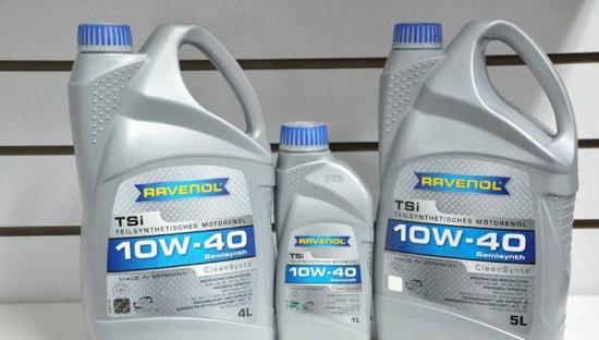 масло равенол 10w-40
