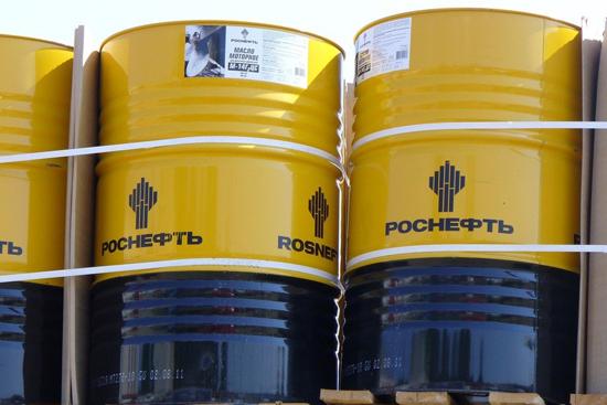 свойства масла Роснефть